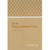 Lei de Responsabilidade Fiscal - 1 ed. - 9788570188328