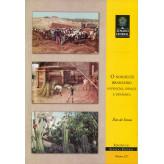 O nordeste brasileiro (vol. 237) - 9788570187819