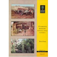 O nordeste brasileiro (vol. 237)