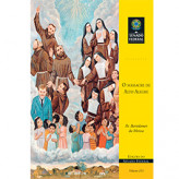 O massacre de Alto Alegre (vol. 215)