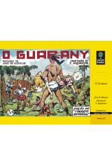 O guarani (vol. 235)