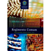 Regimento Comum do Congresso Nacional - Edição 2019