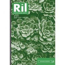 Revista de Informação Legislativa - RIL - nº 217 - 2018
