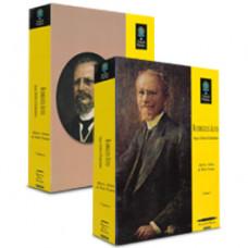 Rodrigues Alves: apogeu e declínio do presidencialismo  –  volumes 1 e 2 (Coleção Biblioteca Básica Brasileira)
