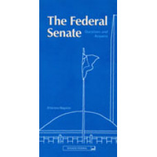 The Federal Senate: questions and answers - 9788570185082